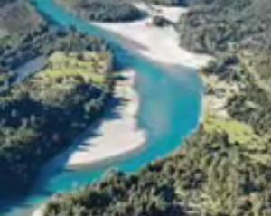 Represas en la Patagonia | un negocio inecesario y destructivo