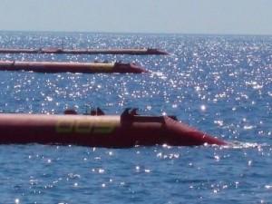 Energia renovable de las olas en Portugal…