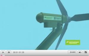 Escocia planifica gran proyecto de energía de marea