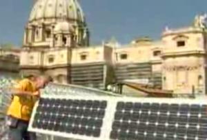 Vaticano | primer estado neutro en carbono