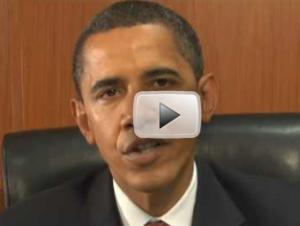 Obama | energía renovable en su gobierno